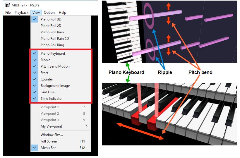 MIDITrail Ver 1 2 6 for Windows User Manual
